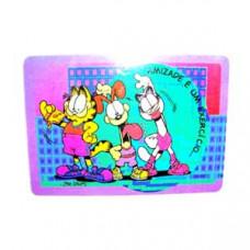 Cartão Garfield  5